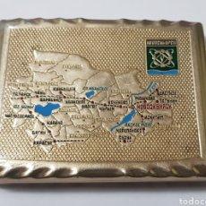 Militaria: PITILLERA URSS RUSA. CCCP. ORIGINAL - SM01. Lote 182489835