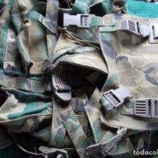Militaria: MOCHILA EJERCITO ESPAÑOL COMPLETA. Lote 183674808