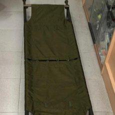 Militaria: CAMILLA DEL EJERCITO SUECO. Lote 184078137