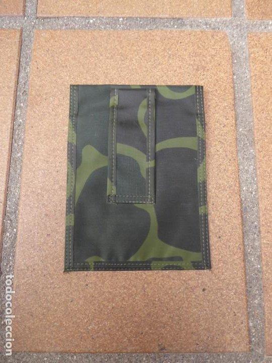 Militaria: Porta planos cazapatos. Infantería de Marina - Foto 2 - 188818397