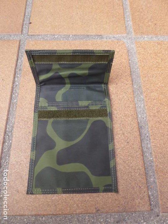 Militaria: Porta planos cazapatos. Infantería de Marina - Foto 3 - 188818397