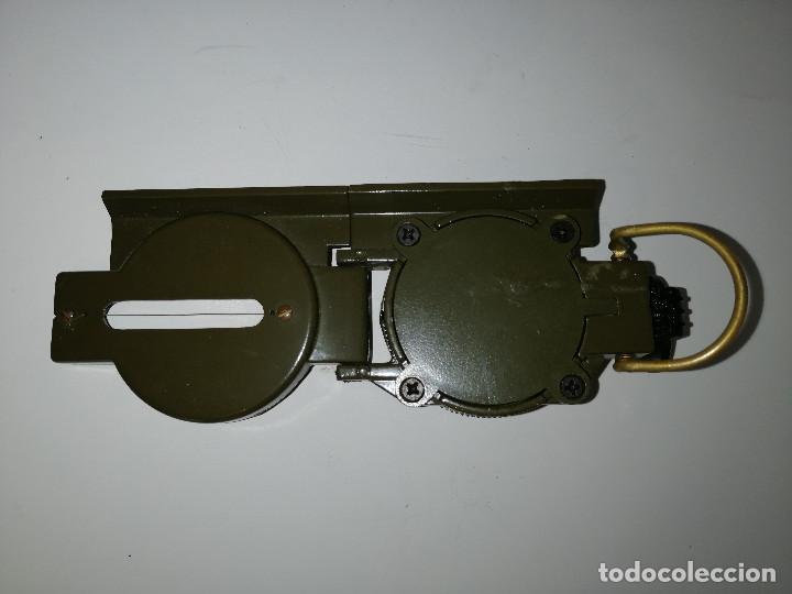 Militaria: Brújula militar - Foto 5 - 190540523