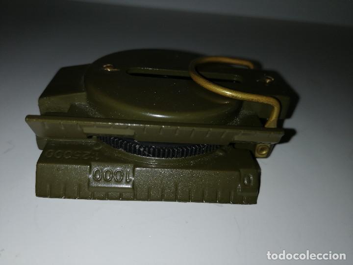 Militaria: Brújula militar - Foto 7 - 190540523