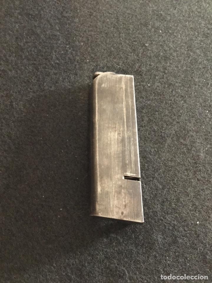 Militaria: Cargador pistola Astra 300 purito - Foto 2 - 194224630