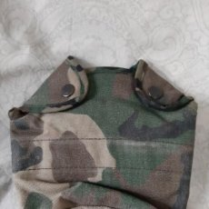 Militaria: FUNDA CANTIMPLORA EJERCITO ESPAÑOL BOSCOSO. Lote 194310465