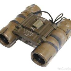 Militaria: BINOCULARES PRISMATICOS VER REFERENCIA CATALOGO 41022 P. Lote 194721153