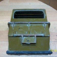 Militaria: PERISCOPIO MILITAR-MODELO TP4. Lote 194735657