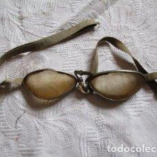 Militaria: GAFAS DE PILOTO AVIACIÓN. Lote 194944006