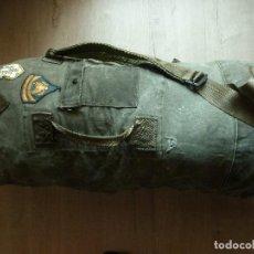 Militaria: PETATE/MACUTO·MOCHILA LONETA EJERCITO-U.S ARMY-ESPECIALISTA. Lote 195112771
