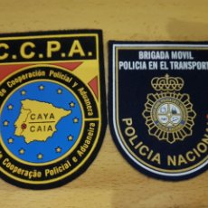 Militaria: CNP ROMEO. Lote 195227121