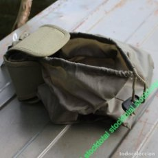 Militaria: BOLSA POCKET MOLLE DE COLOR WOODLAND 30622B MF16. Lote 195451347