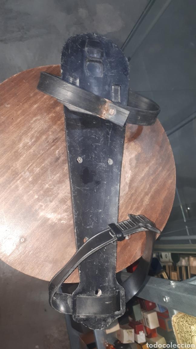 Militaria: Cuchillo machete buzo buceador NEMROD made in spain INOX - Foto 8 - 196095531