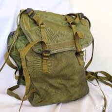 Militaria: BRIPAC - MOCHILA DE SALTO MARCA ALTUS - AÑOS 90. Lote 196299263