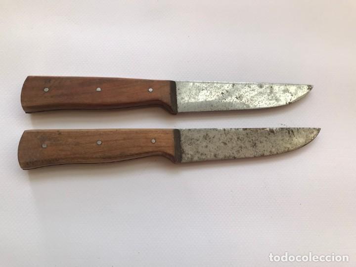 Militaria: 2 cuchillos navaja cuchillo Tercer reich nazi hitler fuhrer nsdap - Foto 6 - 197761722