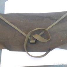 Militaria: BOLSA PARA HERAMIENTAS VEHICULO-EJERCITO HOLANDES. Lote 205175391