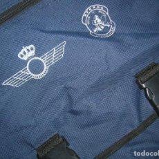 Militaria: ANTIGUA CARTERA DEL EJERCITO DEL AIRE. AVIACIÓN.. Lote 213428698
