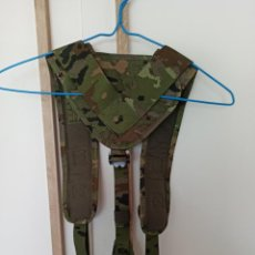 Militaria: TRINCHAS BOSCOSO PILLADO CORREAJE PORTAEQUIPO. Lote 215082401