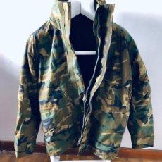 Militaria: UNIFORME COMPLETO DE NIEVE BOSCOSO EJÉRCITO DEL AIRE.. Lote 221878956