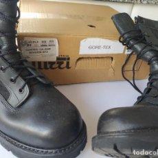 Militaria: BOTAS ITURRI. GORE-TEX. Lote 229168960