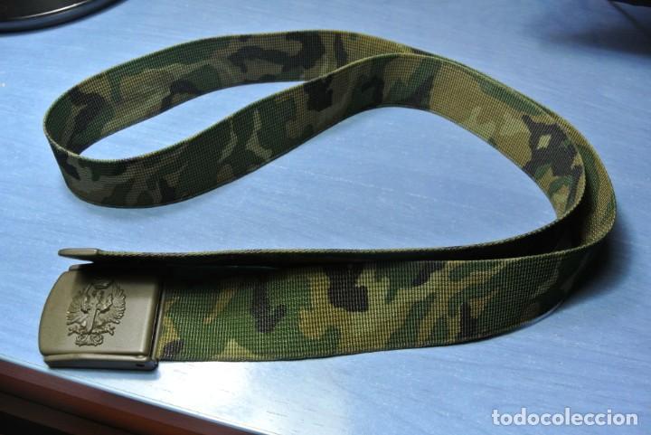 Militaria: LOTE DE MATERIAL MILITAR EJERCITO ESPAÑOL - Foto 6 - 231015575