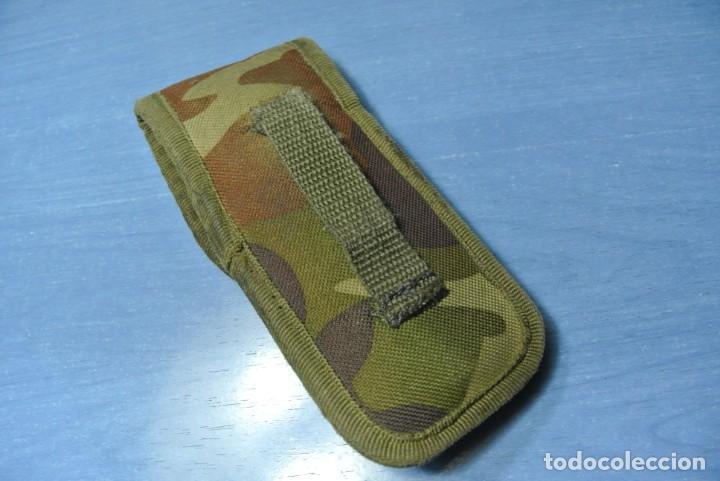 Militaria: LOTE DE MATERIAL MILITAR EJERCITO ESPAÑOL - Foto 9 - 231015575