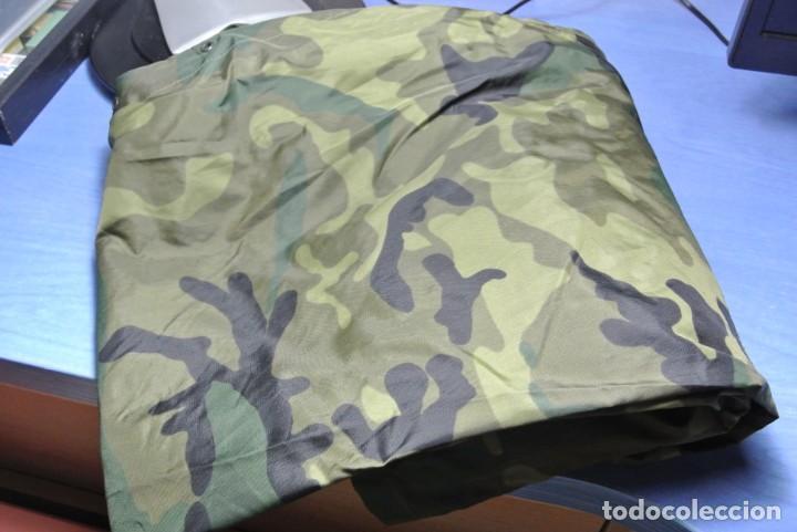 Militaria: LOTE DE MATERIAL MILITAR EJERCITO ESPAÑOL - Foto 23 - 231015575