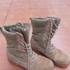 Militaria: BOTAS MILITARES ARIDAS DESERT.. Lote 234127550
