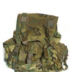 Militaria: MOCHILA EJÉRCITO ESPAÑOL REFERENCIA MOC16. Lote 235653090