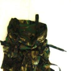 Militaria: MOCHILA CAMPAÑA E.T. 100L USADA REFERENCIA MOC32. Lote 235655490