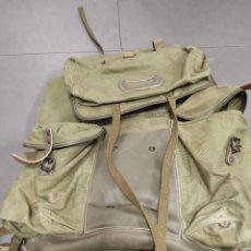Militaria: ANTIGUA MOCHILA ALTUS DE LAS COES, OPERACIONES ESPECIALES,EN MUY BUEN ESTADO,TODAS LAS CORREAS BOEL. Lote 236113160