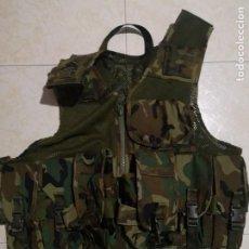 Militaria: PORTA EQUIPOS DE COMBATE PARA HK-G36. Lote 236242890