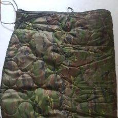 Militaria: MANTA AMERICANA BOSOCOSO PIXELADO EJERCITO ESPAÑOL. Lote 237354585