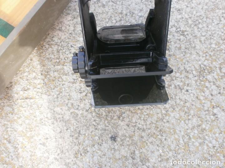 Militaria: Pieza única en el mercado visor para cañon 40/70 Bimador - Fabricado por ENOSA caja madera original - Foto 16 - 27577233