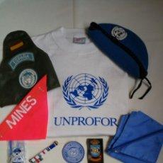 Militaria: LOTE DE NACIONES UNIDAS. Lote 257698495
