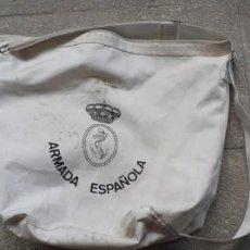 Militaria: PETATE DE LA MARINA. Lote 262373755