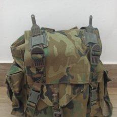 Militaria: MOCHILA LIGERA DE COMBATE ALTUS YUMA. Lote 263036115