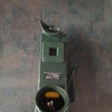 Militaria: RADIO TELÉFONO MILITAR TSB 184 AMPER. Lote 272431073