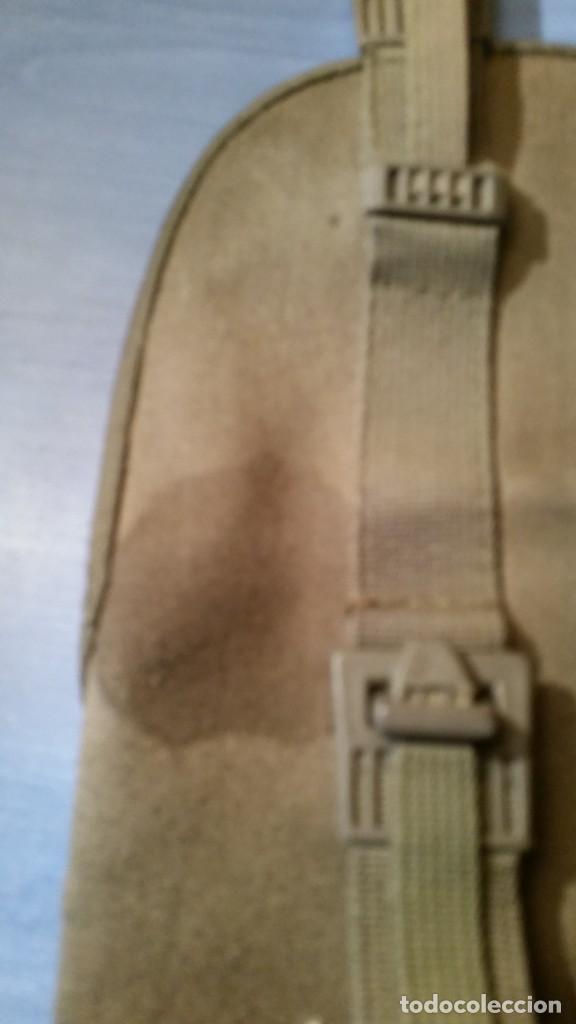 Militaria: Funda de pistola M-82. Años 80. - Foto 5 - 276911413