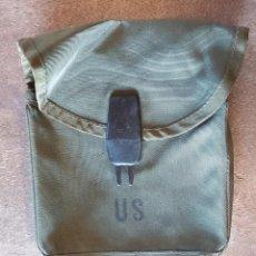 Militaria: FUNDA DE PALA DE TRINCHERA US. Lote 278705193