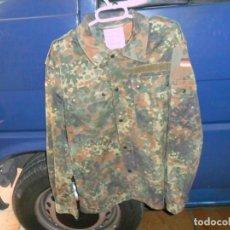 Militaria: CAMISOLA CHAQUETON BUEN ESTADO ALEMAN. Lote 278940333