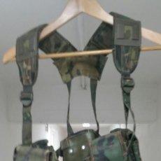 Militaria: CHALECO TACTICO PECO. AÑOS 90.. Lote 278979458