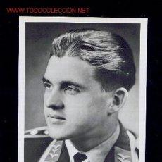 Militaria: FOTO DE UN CRUZ DE CABALLERO. LUFTWAFFE.. Lote 27264975