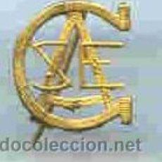Militaria: INSIGNIA DEL CASE. Lote 26959983