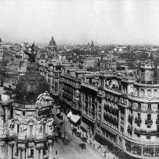 Militaria: GUERRA CIVIL ESPAÑOLA. FOTOGRAFÍA ORIGINAL DE AGENCIA. 1936. Lote 26476558