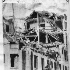 Militaria: GUERRA CIVIL ESPAÑOLA. FOTOGRAFÍA ORIGINAL DE AGENCIA. 1936. Lote 26476562