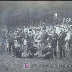 Militaria - FOTO ALFONSO XIII - 12714487