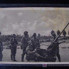 Militaria: POATAL ALEMANA ORIGINAL . Lote 27264959