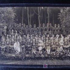 Militaria: FOTO ALEMANA ORIGINAL . Lote 26780182