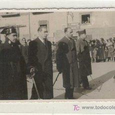 Militaria: (GC-645)FOTOGRAFIA BANDO NACIONAL-GUERRA CIVIL. Lote 6210536