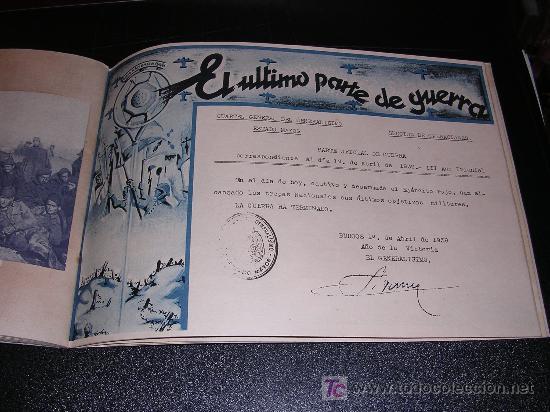 Militaria: DIVISION 53, CUERPO EJERCITO DE ARAGON, PORTADA DE K-TOÑO FRADE, MUY ILUSTRADO CON FOTOGRAFIAS - Foto 4 - 46566321